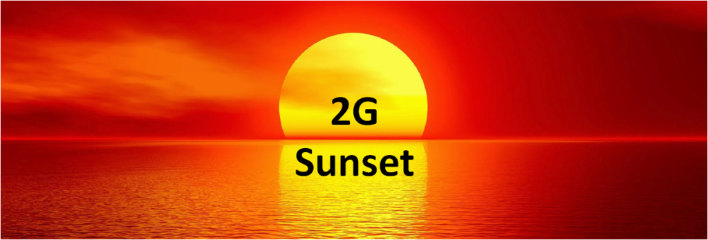 Are You Ready for the AT&T 2G Sunset?