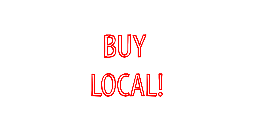 Buying Local Home Security Makes Sense!
