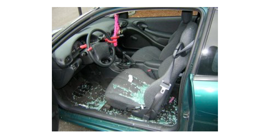Tips for Preventing Car Break-ins
