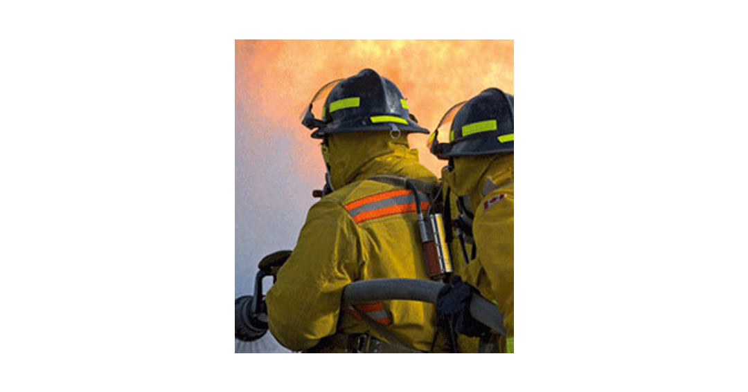 A Small Business Fire Safety Plan