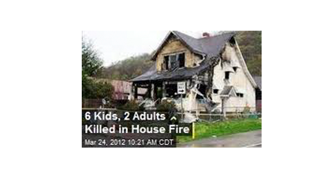 Atlanta National Fire Prevention Week–Tips for Teaching Children Fire Safety