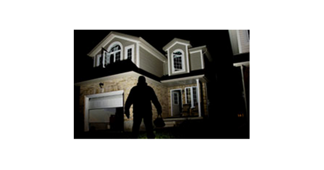 My Top Five Home Security Tips for 2015
