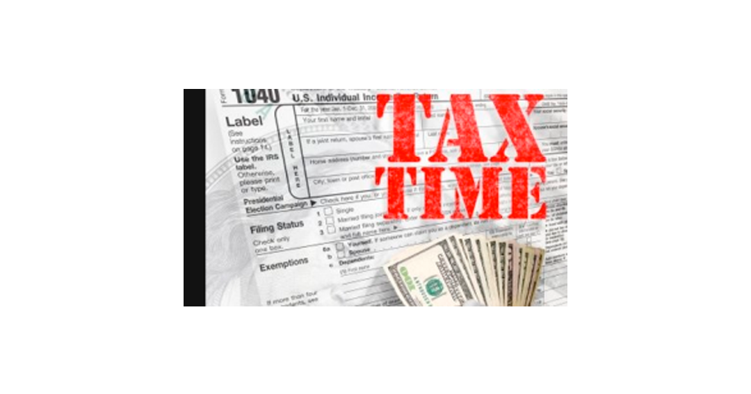 Preventing Your Tax Returns from Being Hacked!
