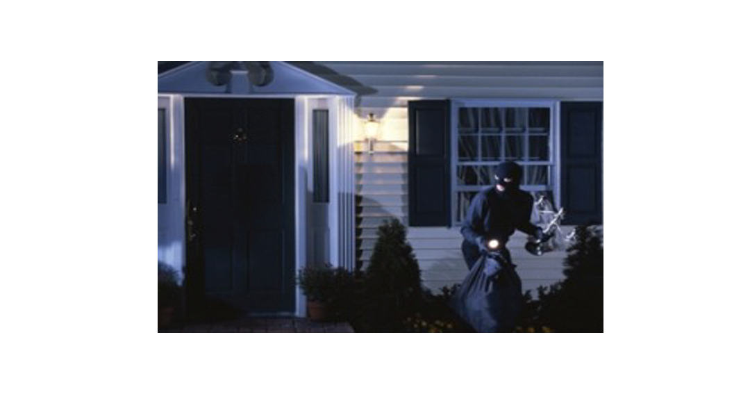 Preventing Home Burglaries