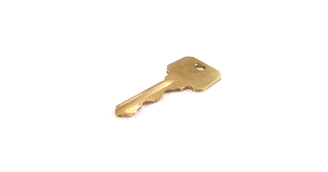 Hide the Spare Key–Summer Home Security Tips