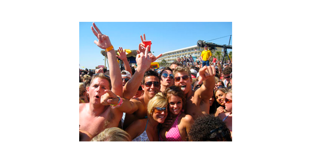 Security Tips for Spring Break
