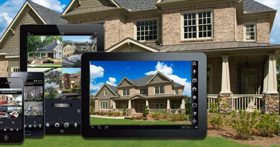 Benefits of a Protection Concept Home Security System