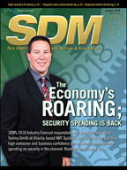 Cover-SDM-January-2018-144x192 Experts Forecast Security Industry Success in 2018