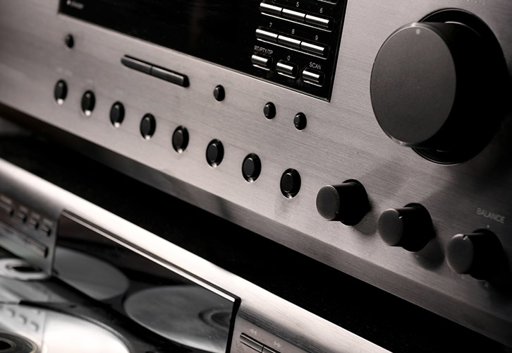music-systems HOME ENTERTAINMENT