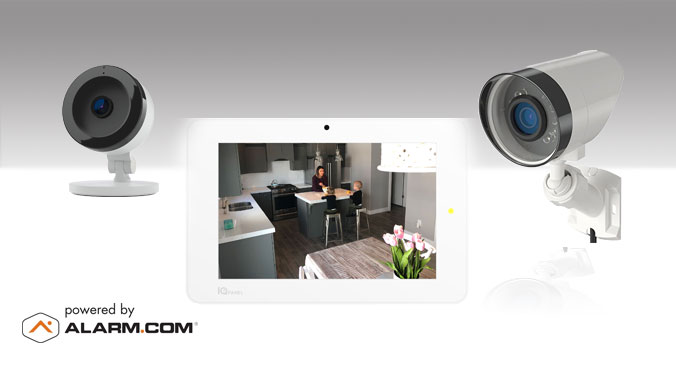 camera-adc Residential