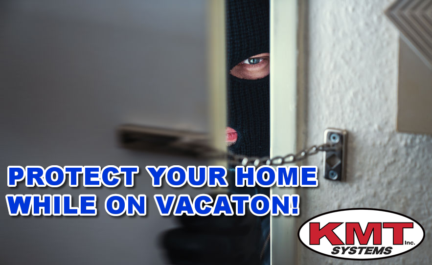 10 Ways to Protect Your Home While Away On Vacation